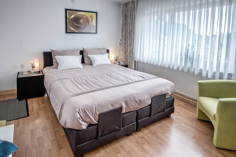 Bed en Breakfast de Kommelhoek - Munstergeleen