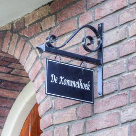 Bed en Breakfast de Kommelhoek Munstergelen