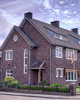 Bed en Breakfast de Kommelhoek Munstergeleen